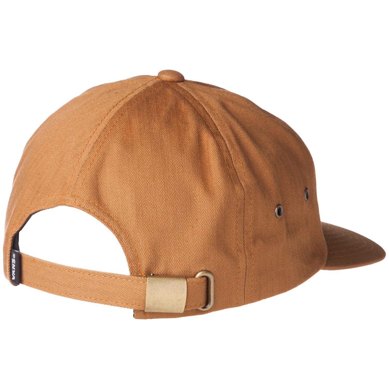 a6c99609ff4 Vans Nesbitt Jockey Hat