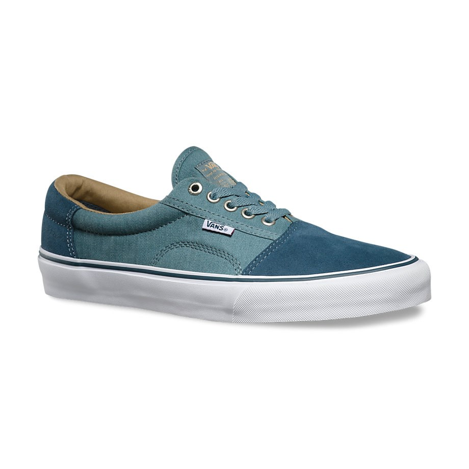 Vans rowley  low