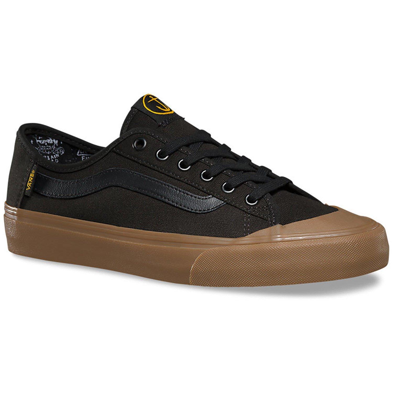 37ec2780bc905 Vans x Captain Fin Black Ball SF Shoes
