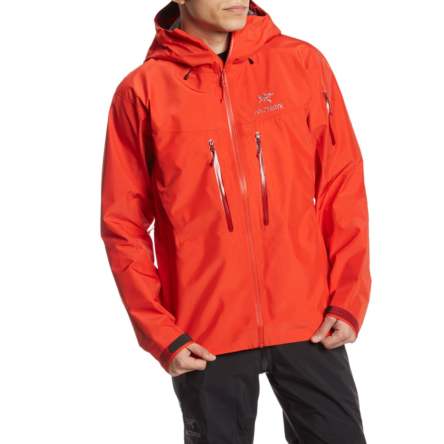 09a0d6867db Arc'teryx Alpha SV Jacket | evo