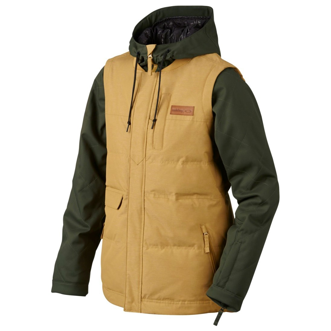 83b8a53a9e Oakley Wildfire Biozone Down Jacket - Women s