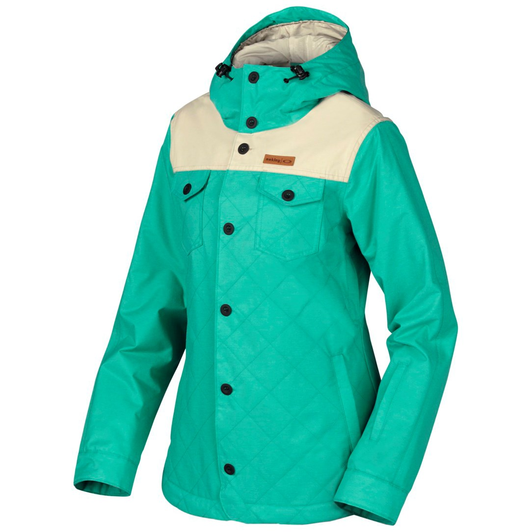 Oakley Clothing Je4a