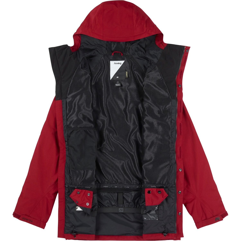 da248cdadec1 Analog Zenith GORE-TEX® Jacket | evo