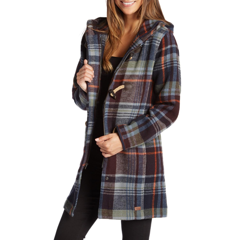 Woolrich Century Wool Duffle Coat - Women's | evo