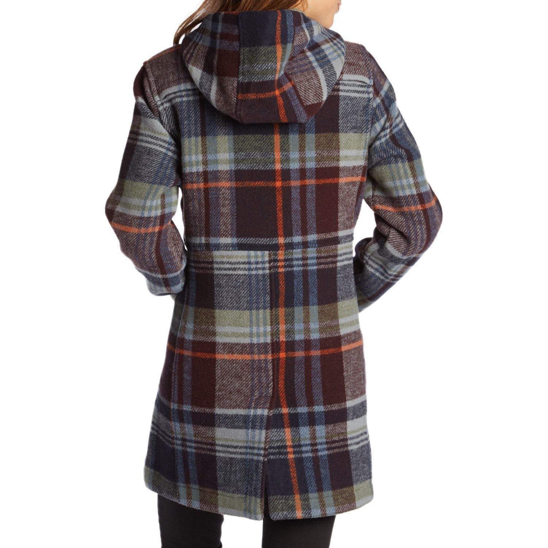 Woolrich Century Wool Duffle Coat - Women&39s | evo