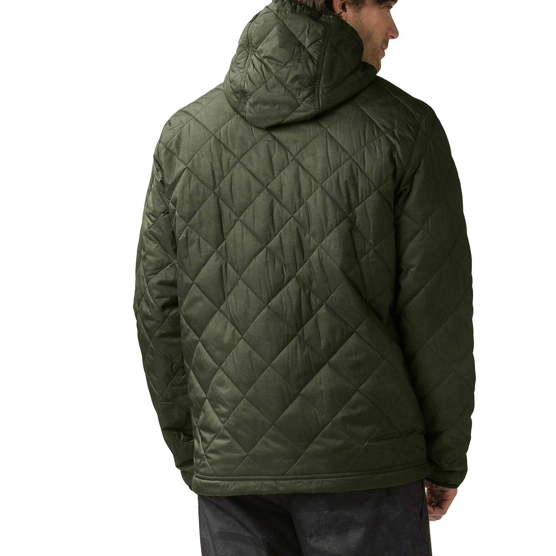 Oakley chambers primaloft mens jacket