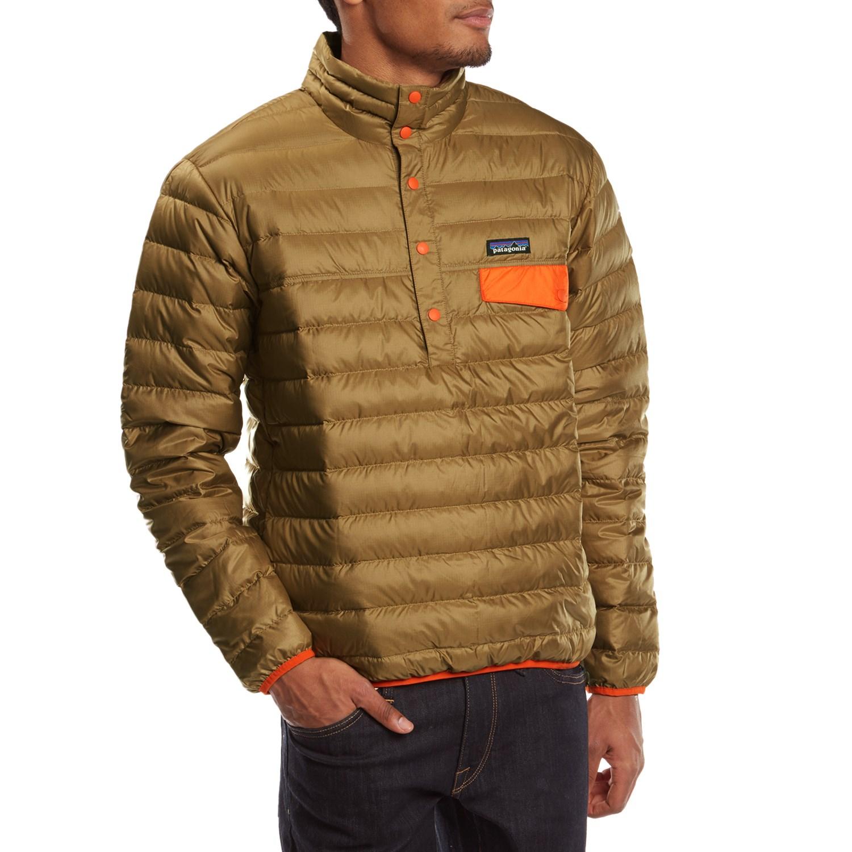 Patagonia Down Snap-T® Pullover  defa2087b95a