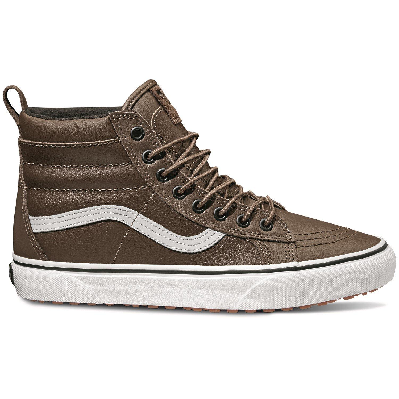 b1971a6e4b Vans Sk8-Hi MTE Shoes