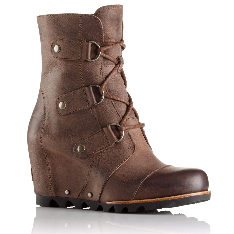 83d6ea06fbe Sorel Joan of Arctic™ Wedge Mid Boots - Women s