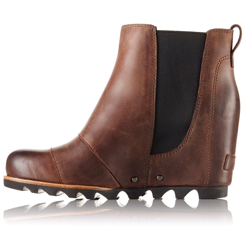 Sorel Lea™ Wedge Boot - Women s  e76c00b03e9b