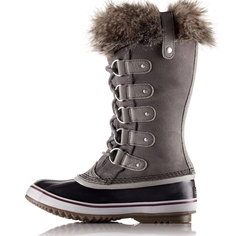 sorel joan of arctic boots s evo