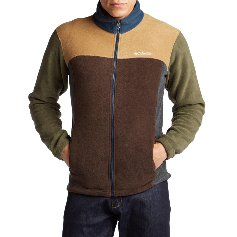 Columbia Buckeye Springs™ Fleece Jacket | evo