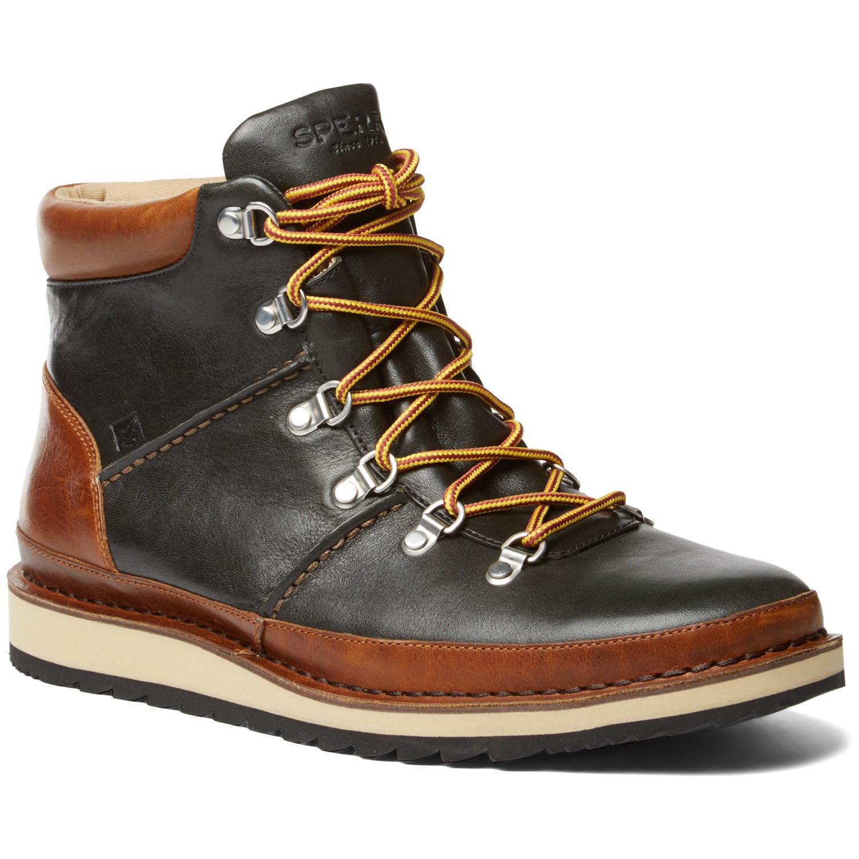 Sperry Top-Sider Dockyard Alpine Boots