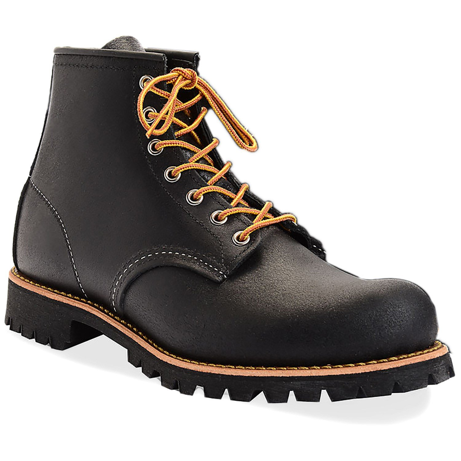 Red Wing Roughneck Round Toe Boots | evo