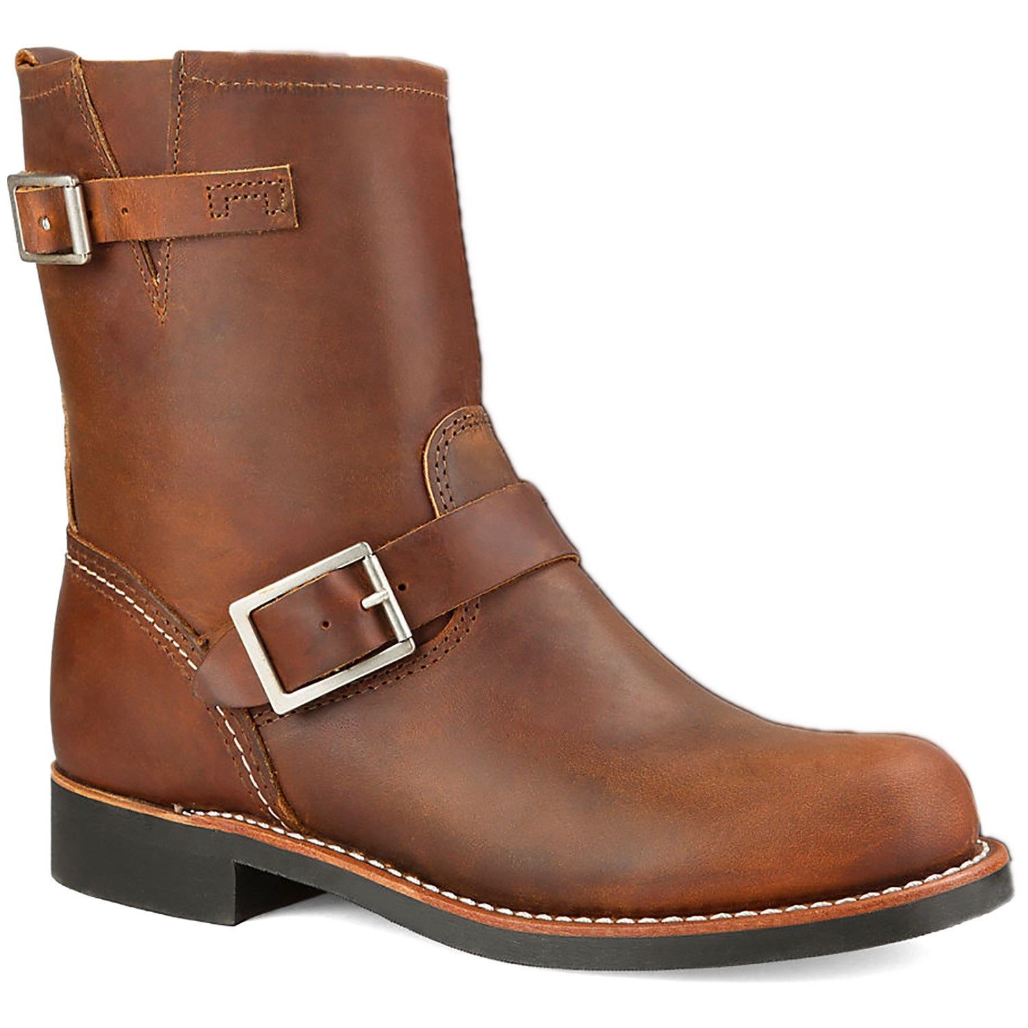 Red Wing Short Engineer Boots - Women's