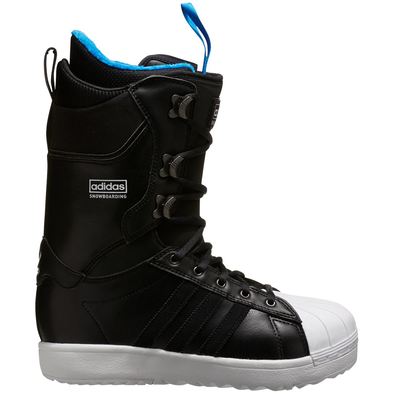 Elasticidad la carretera Grave  Adidas The Superstar Snowboard Boots 2017 | evo