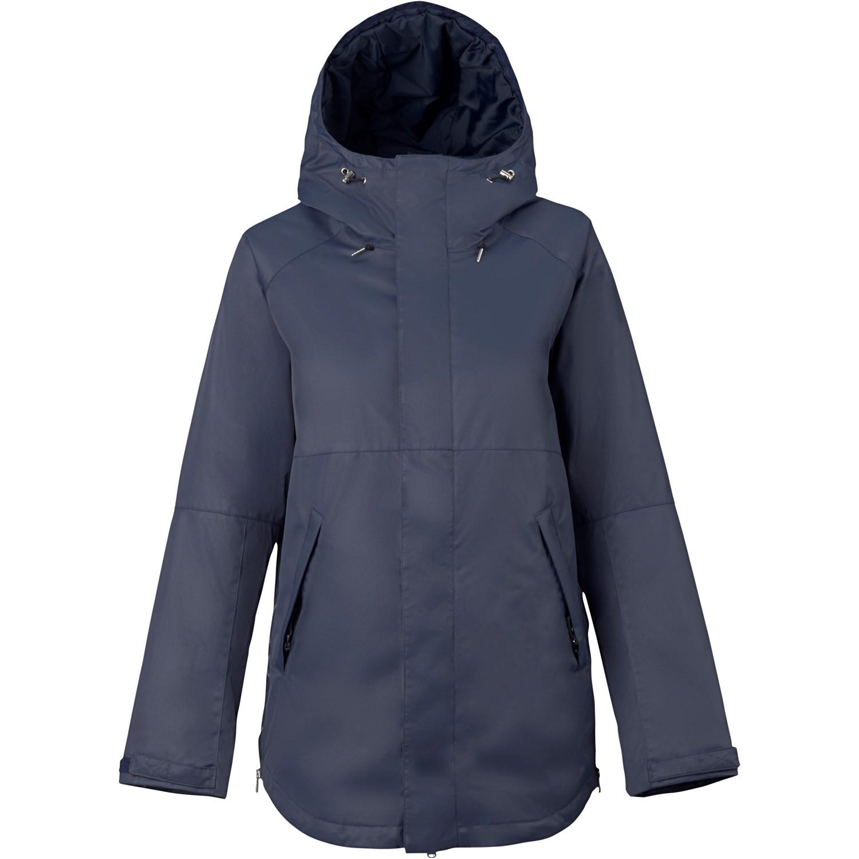 Burton Mystic Jacket Women S Evo