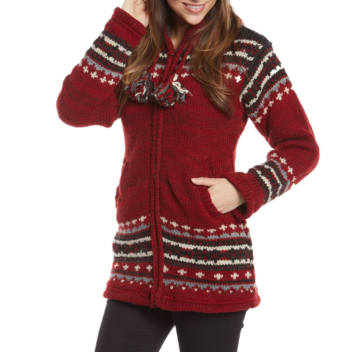 Laundromat Elizabeth Sweater - Women's | evo
