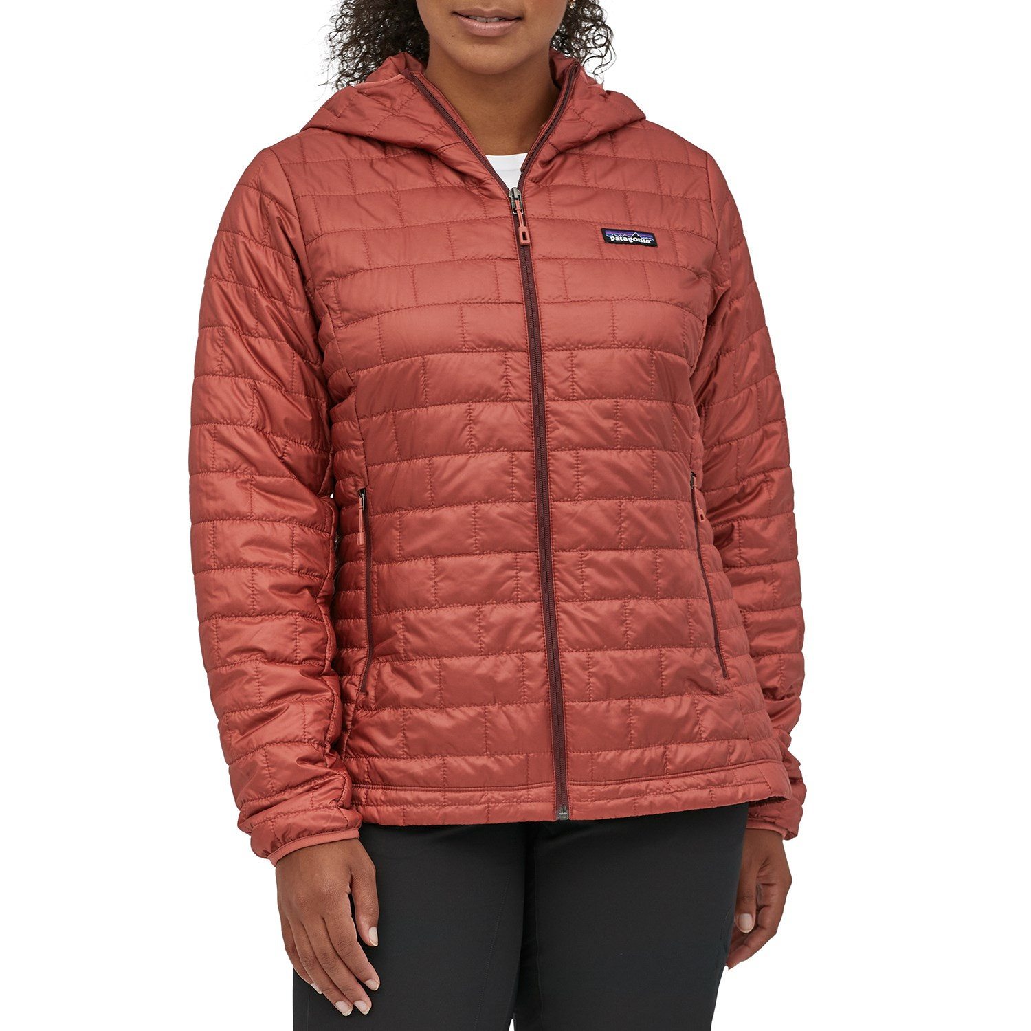 Black Large Outdoor Research Womens Eryn Hoody