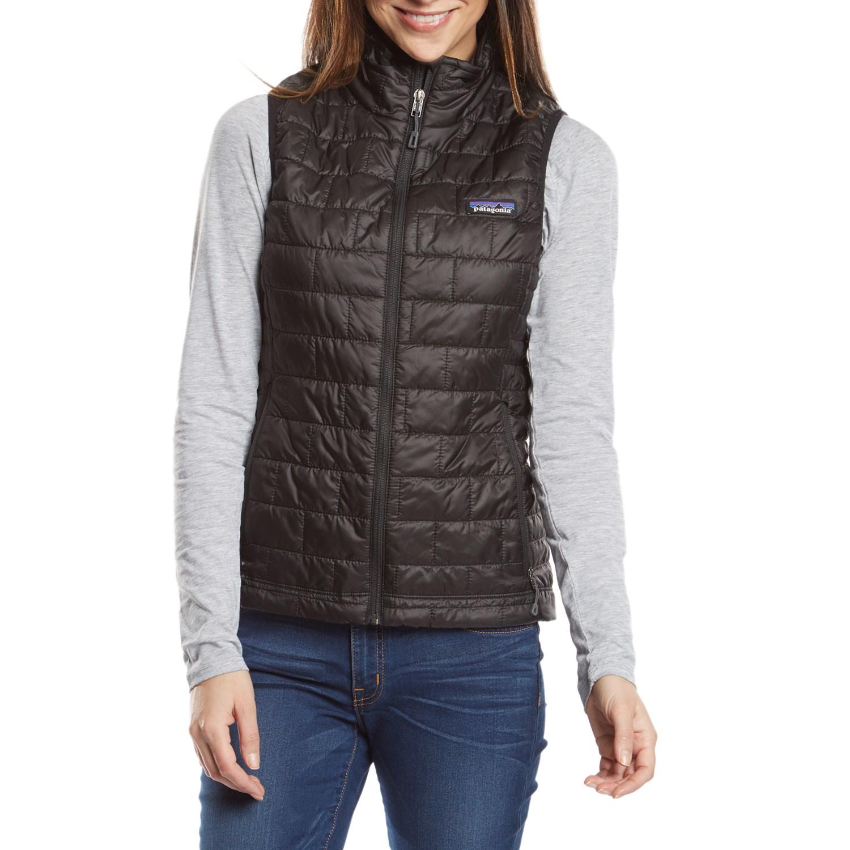 59f42e90b Patagonia Nano Puff Vest - Women's