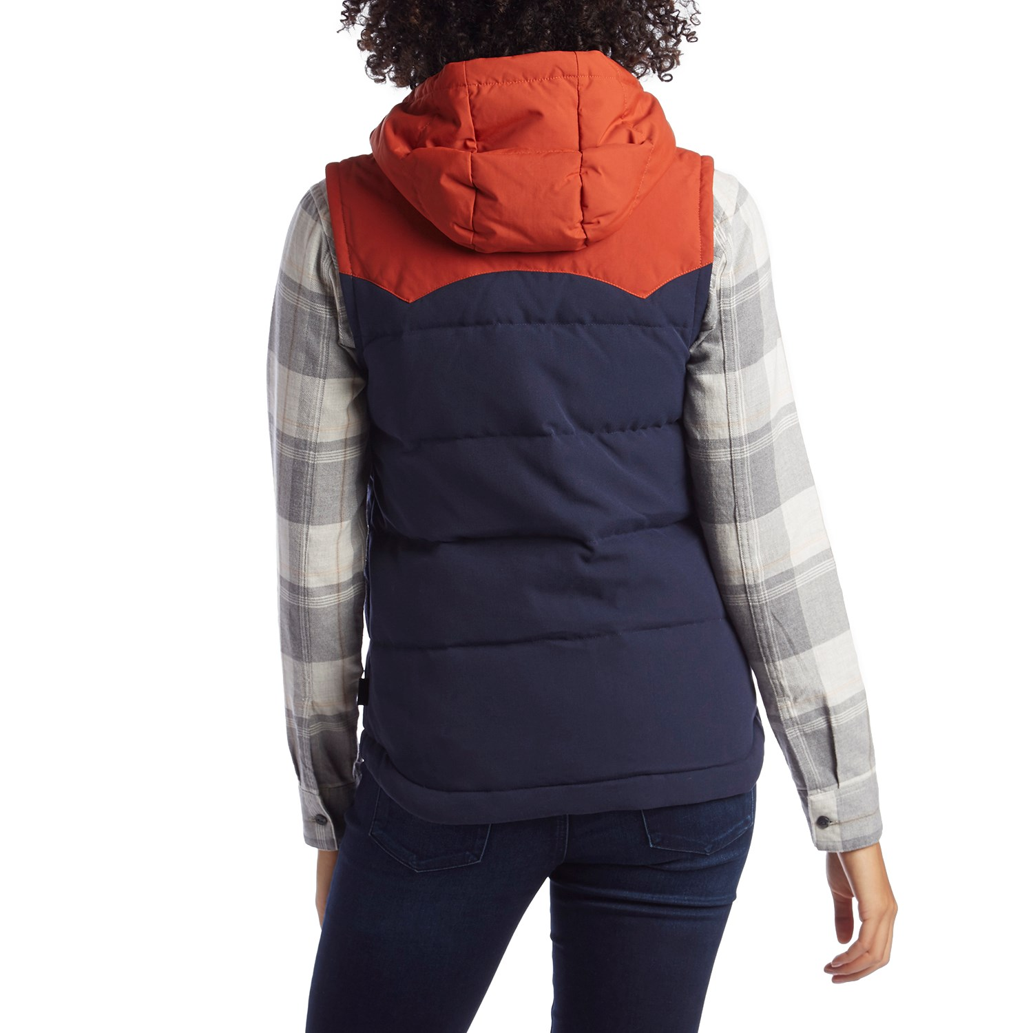 c986facbcd4 Patagonia Bivy Hooded Down Vest - Women s