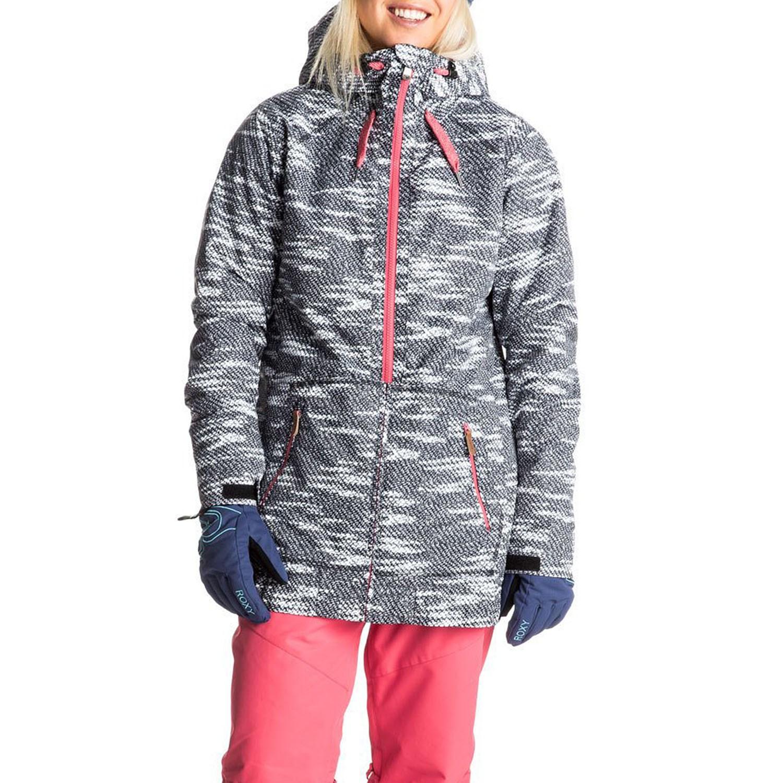 24c1a404e8d Roxy Valley Hoodie Jacket - Women s