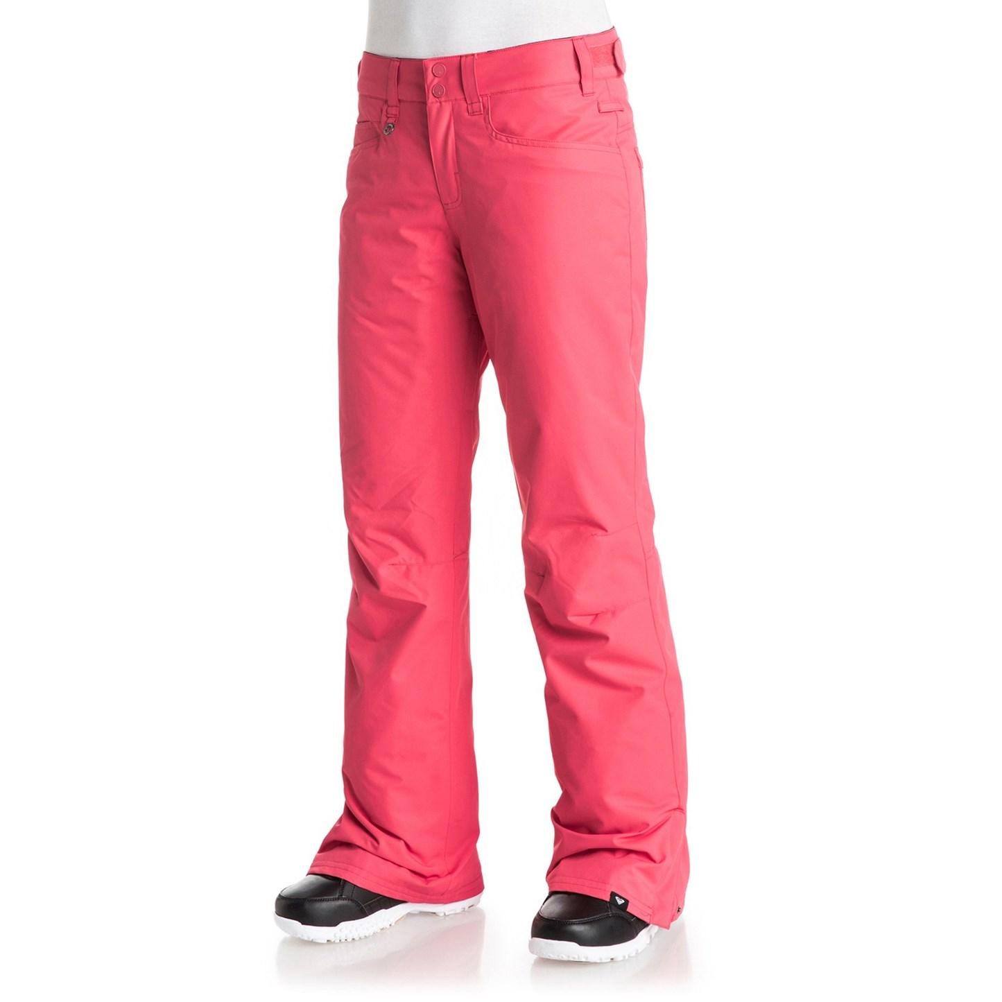 roxy backyard pants girls u0027 evo