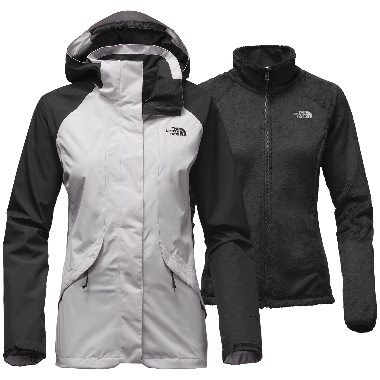 31686b62b The North Face Boundary Triclimate® Jacket - Women's | evo