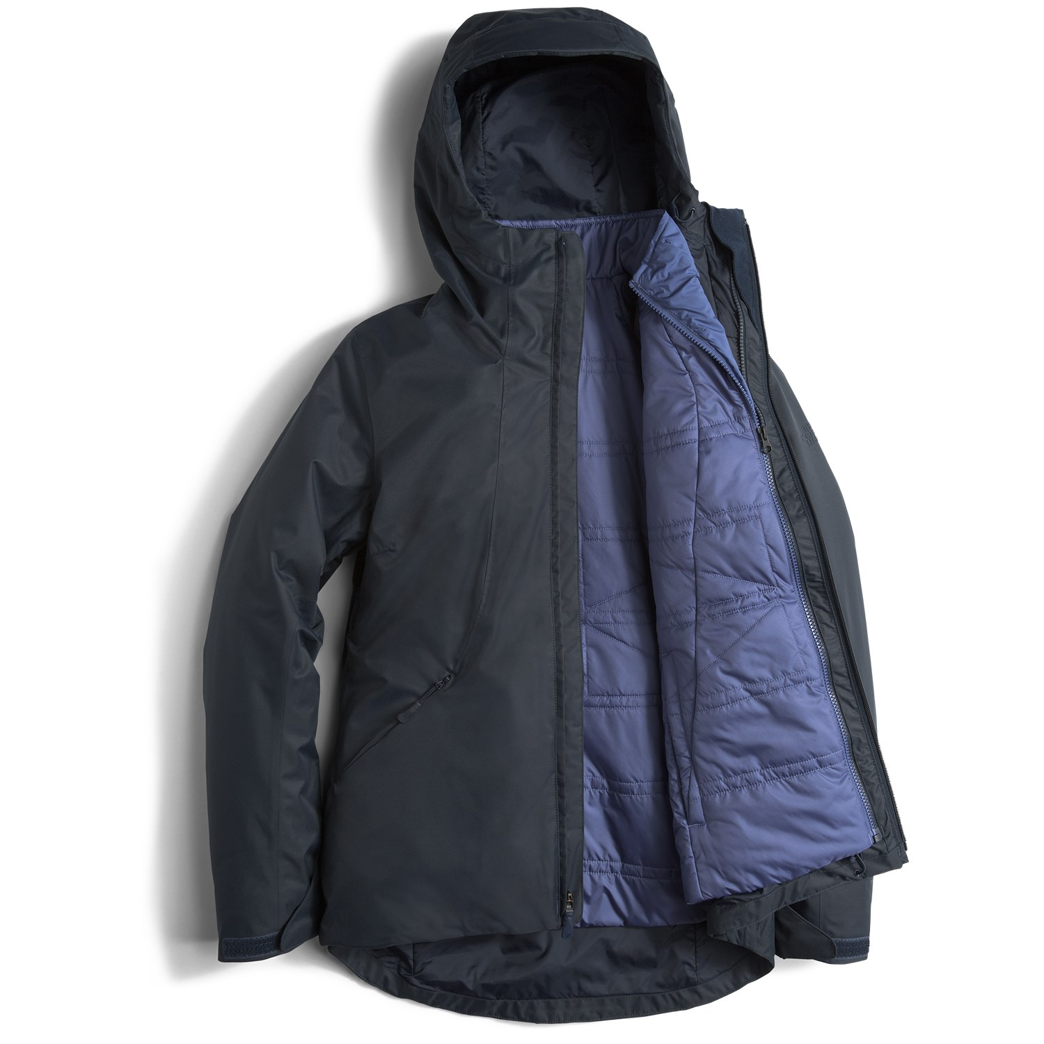 f966db4ab The North Face Clementine Triclimate Jacket - Women's | evo