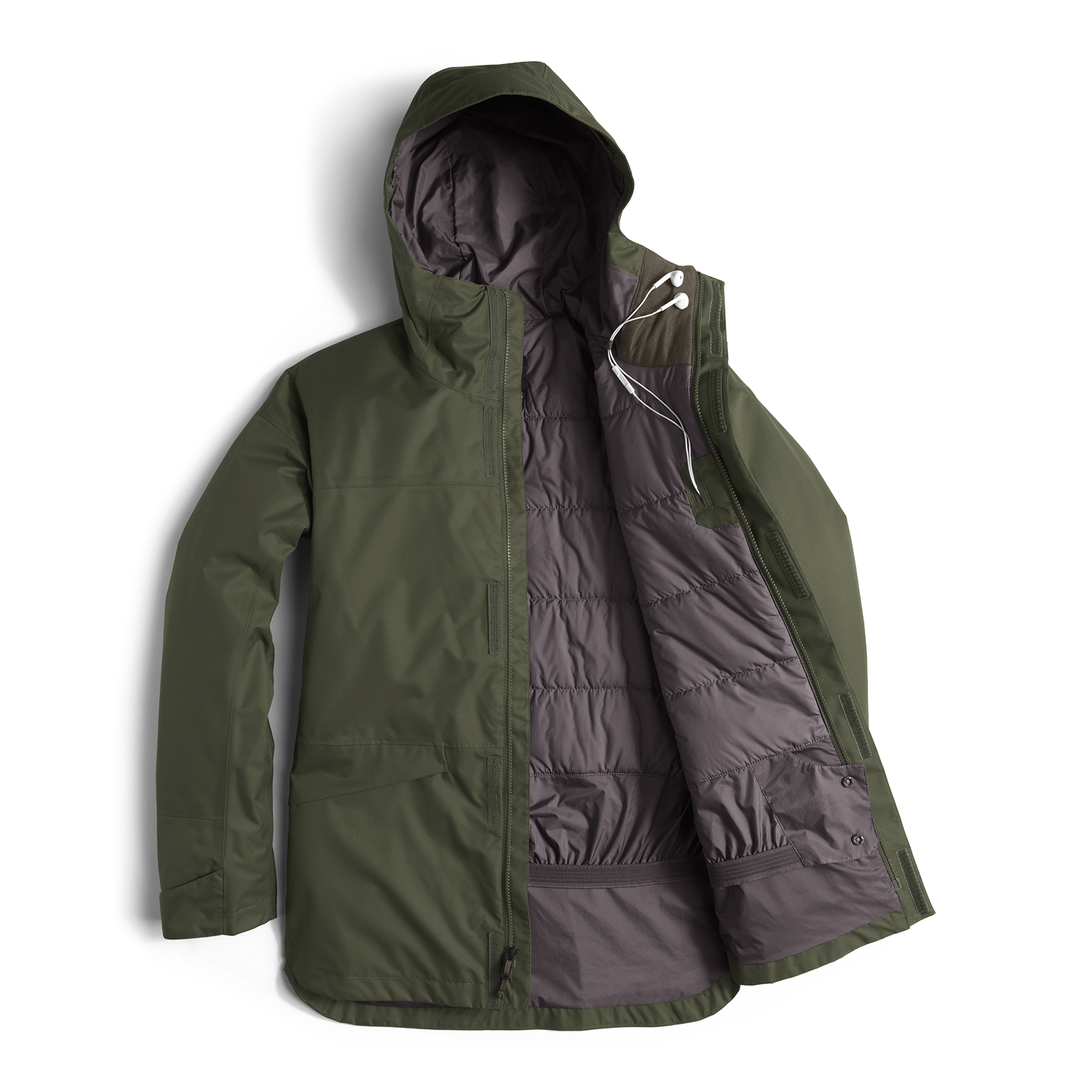 - The North Face Crosstown Jacket - Women's Evo