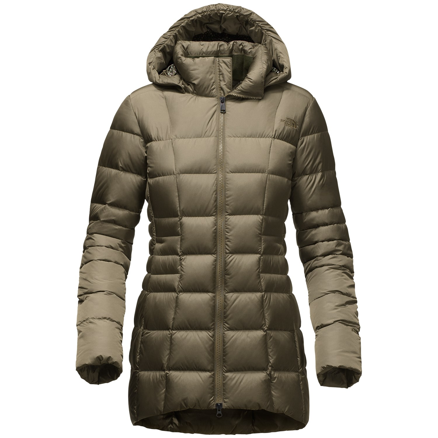 3a7d649de The North Face Transit II Jacket - Women's