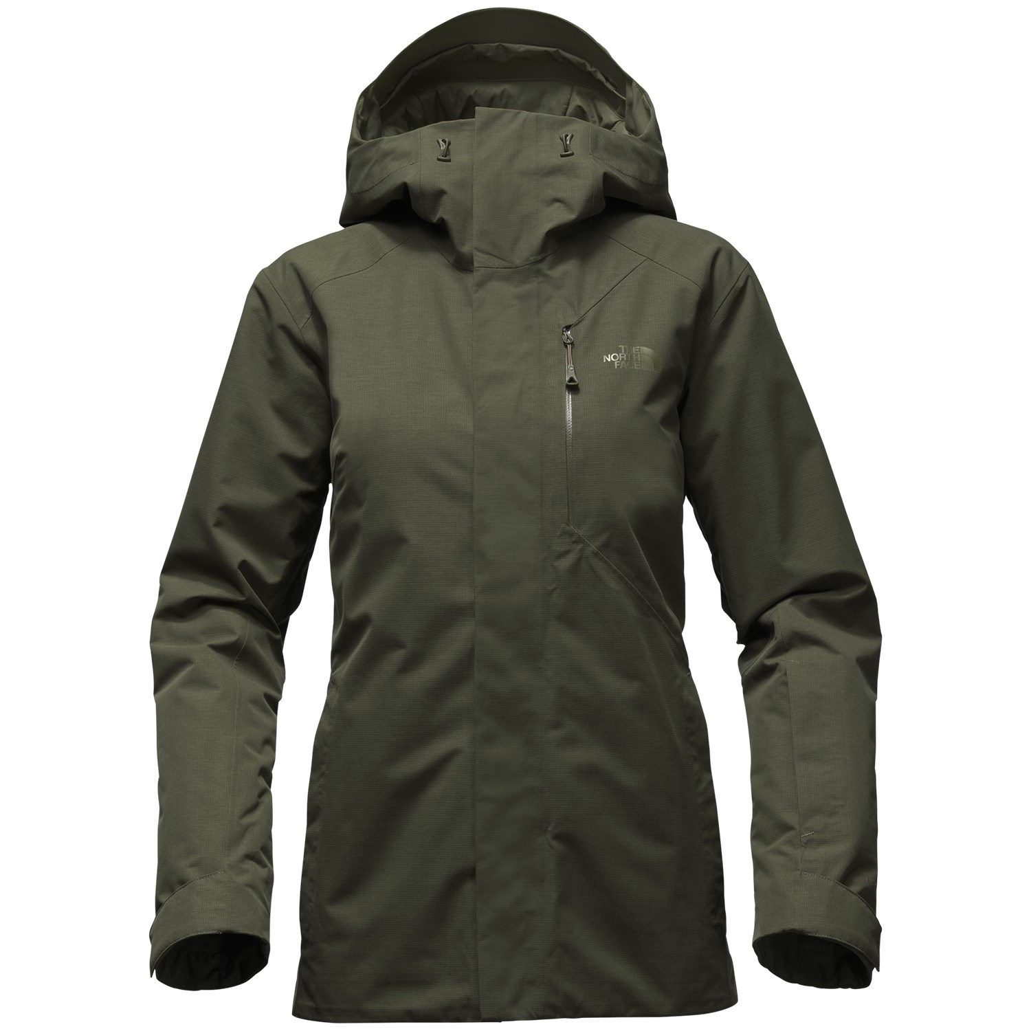137faceb5 The North Face NFZ Insulated Jacket - Women's | evo