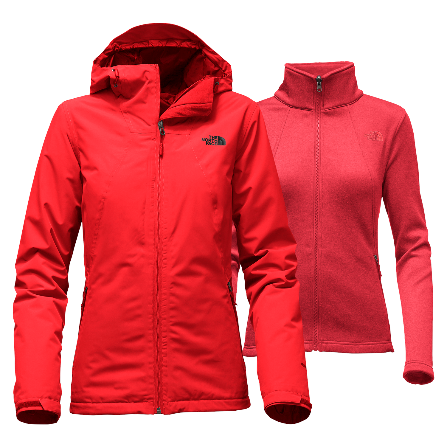 3ae6a8e3cc The North Face Highanddry Triclimate Jacket - Women s