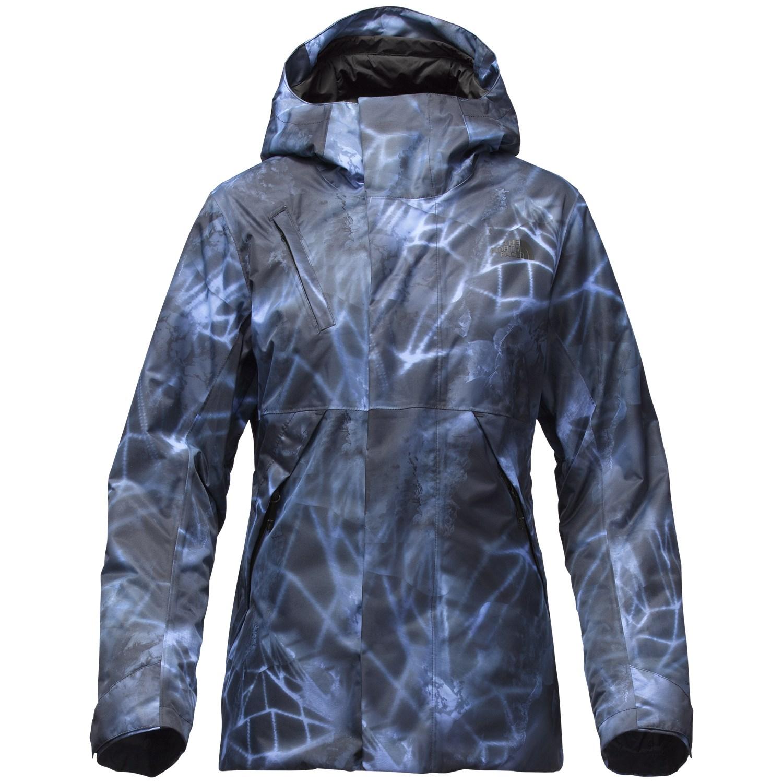 North Face Womens Rain Jacket