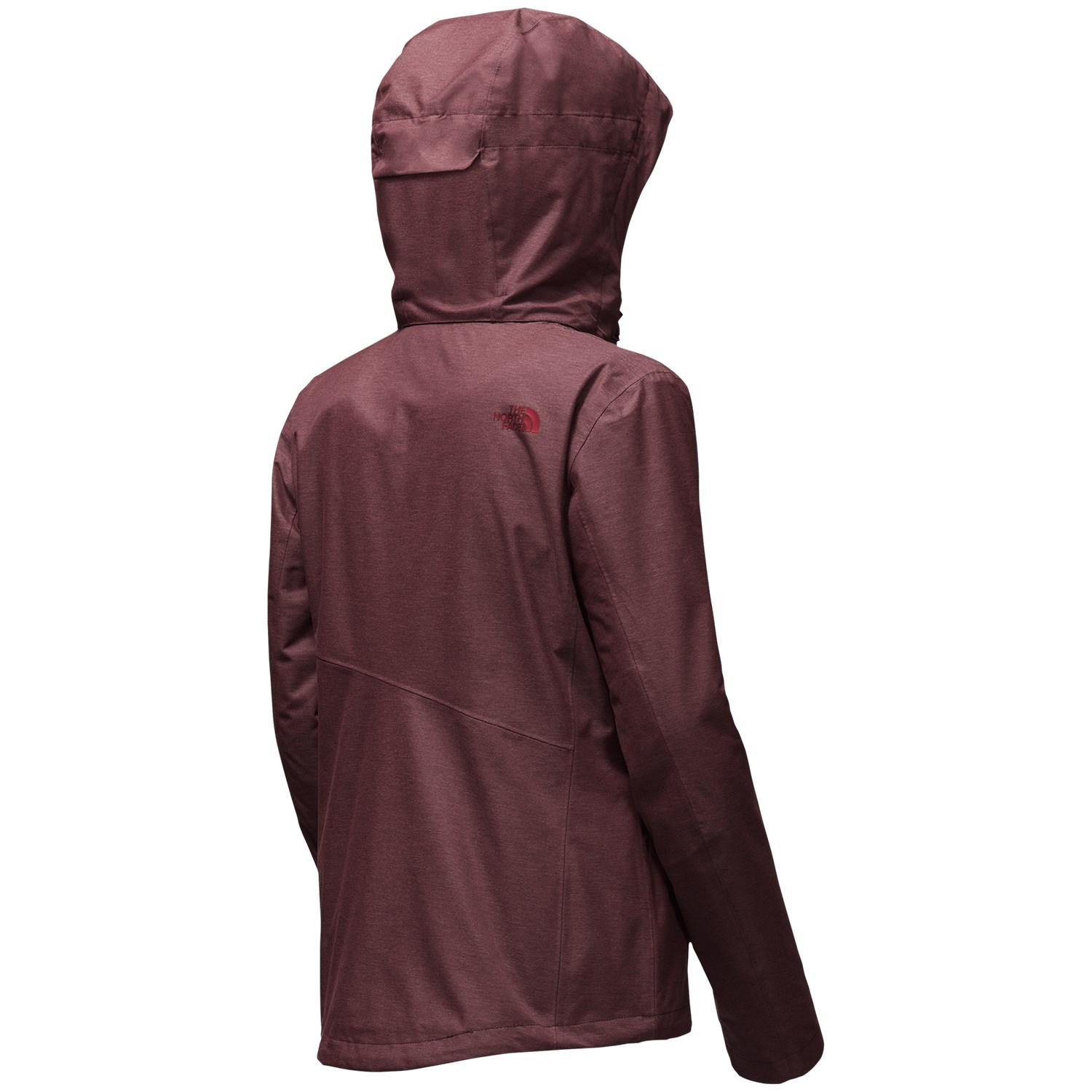 ebe0ed159 The North Face Helata Triclimate Jacket - Women's | evo