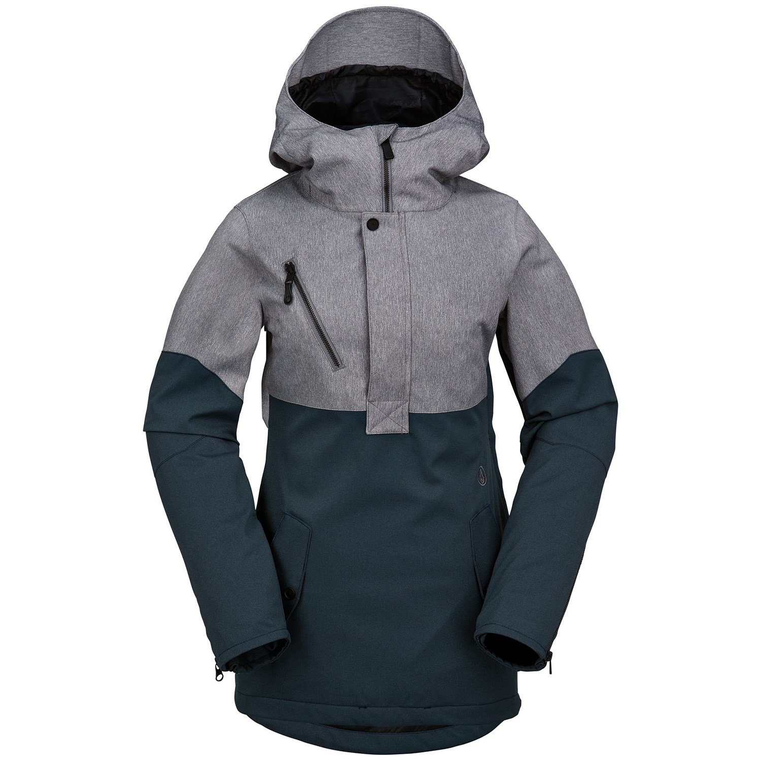 Volcom Ship Stretch Pullover Jacket - Women's | evo