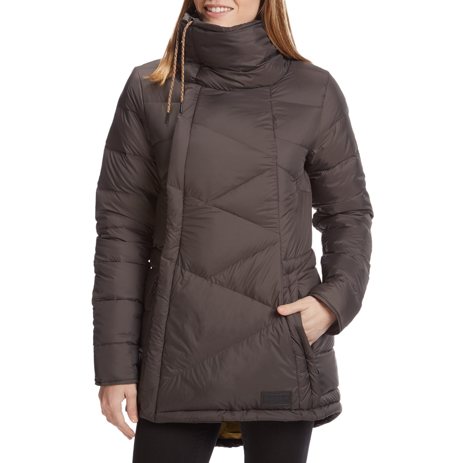Volcom Structure Down Jacket - Women's | evo