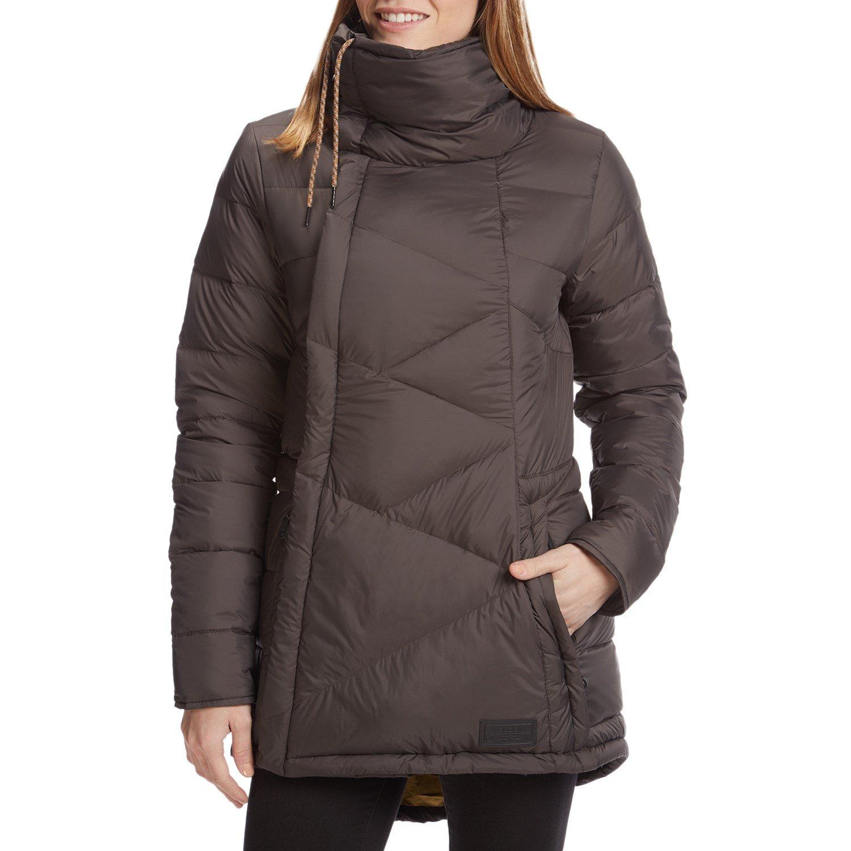 Down coat sale women