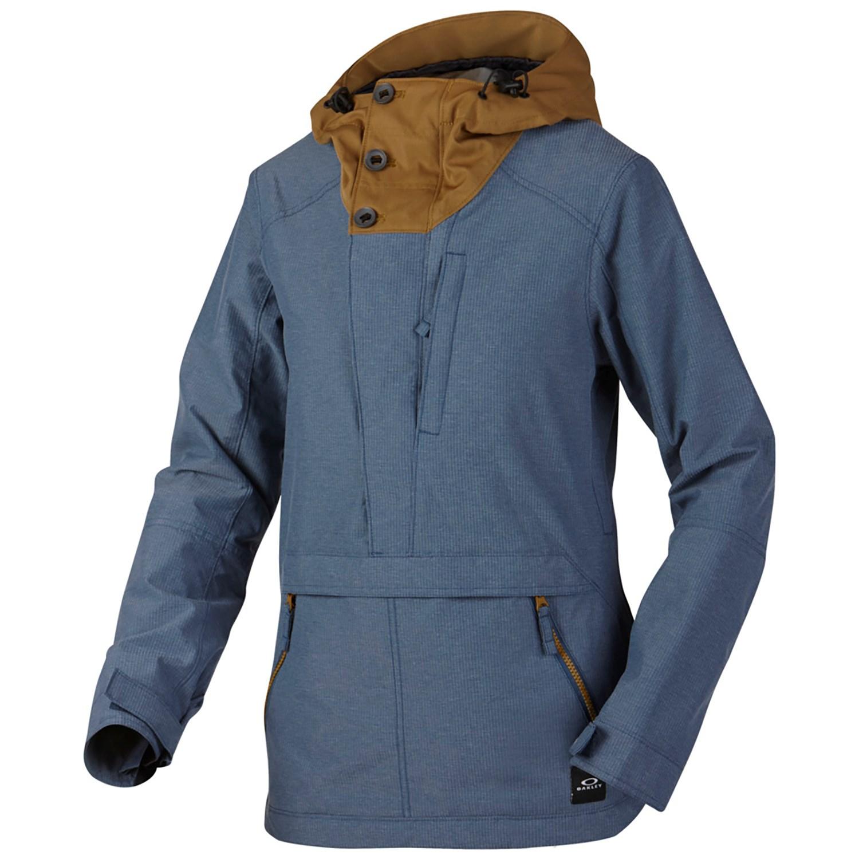 Oakley Thunderbolt Biozone Pullover Jacket - Women's | evo
