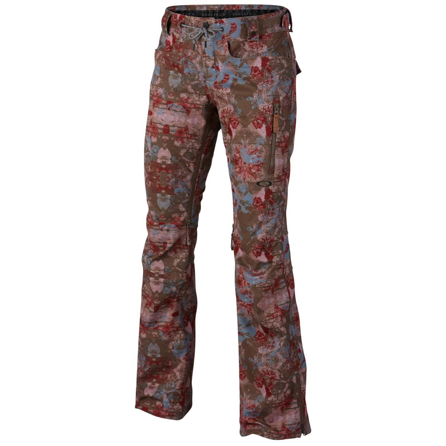 oakley ski pants on sale  oakley silver queen softshell pants women's $249.95 $199.99 sale