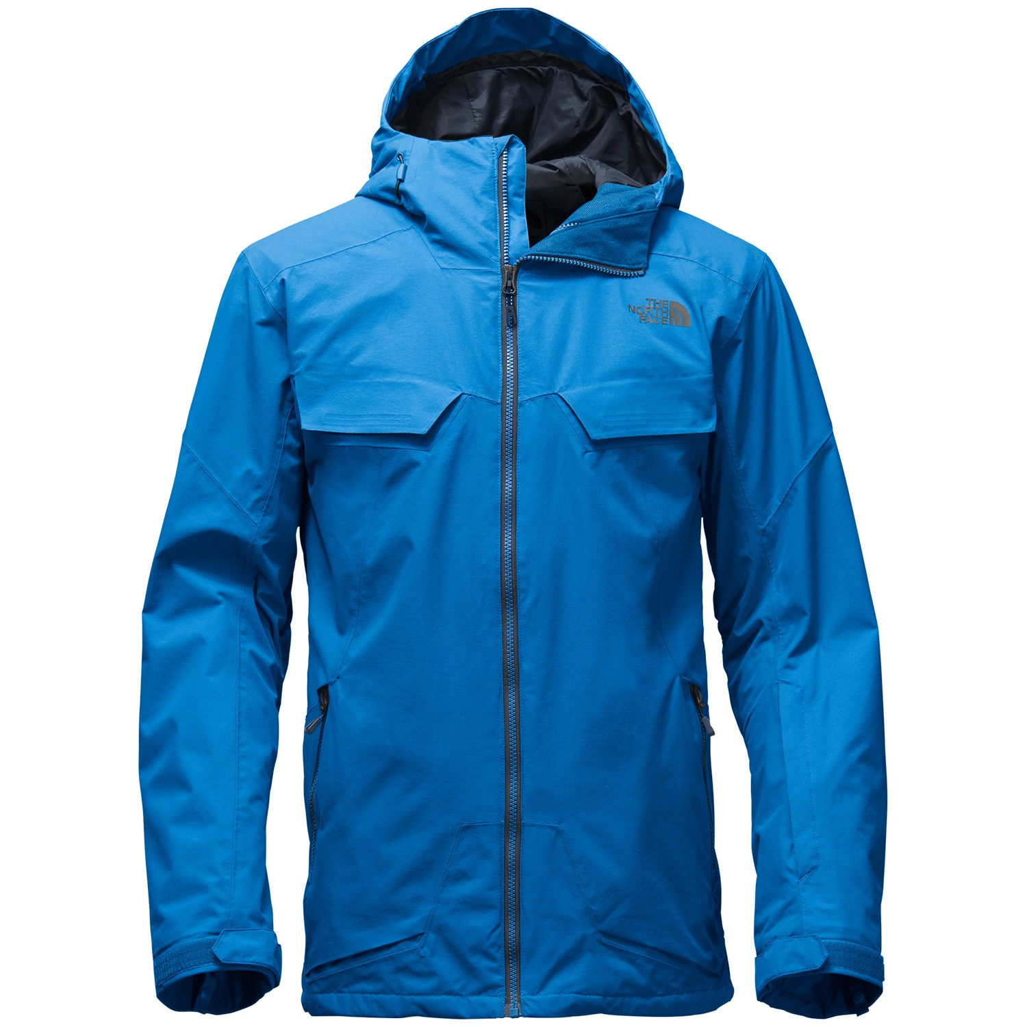 f0570aa77ddfa The North Face Initiator ThermoBall™ Triclimate® Jacket   evo