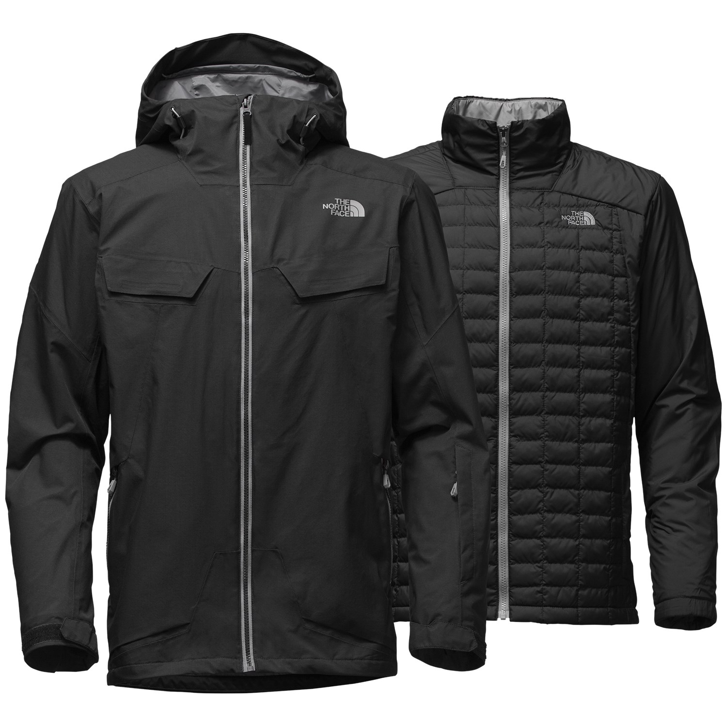 eefdd9c61456 The North Face Initiator ThermoBall™ Triclimate® Jacket