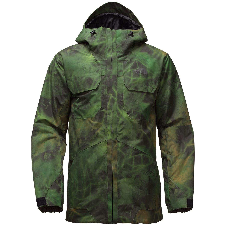 80ece6f272 The North Face Brogoda Jacket
