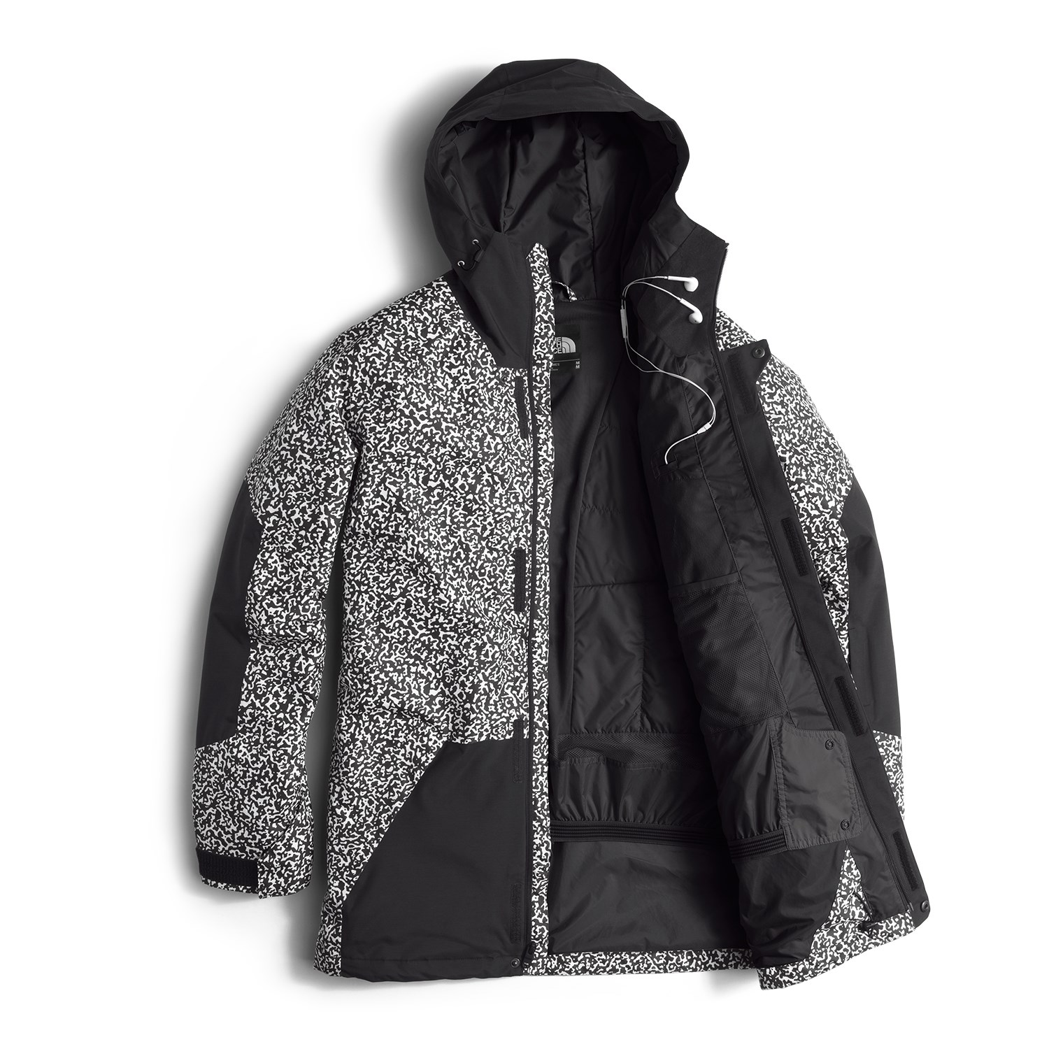 d0a3bbce1 The North Face Achilles Jacket