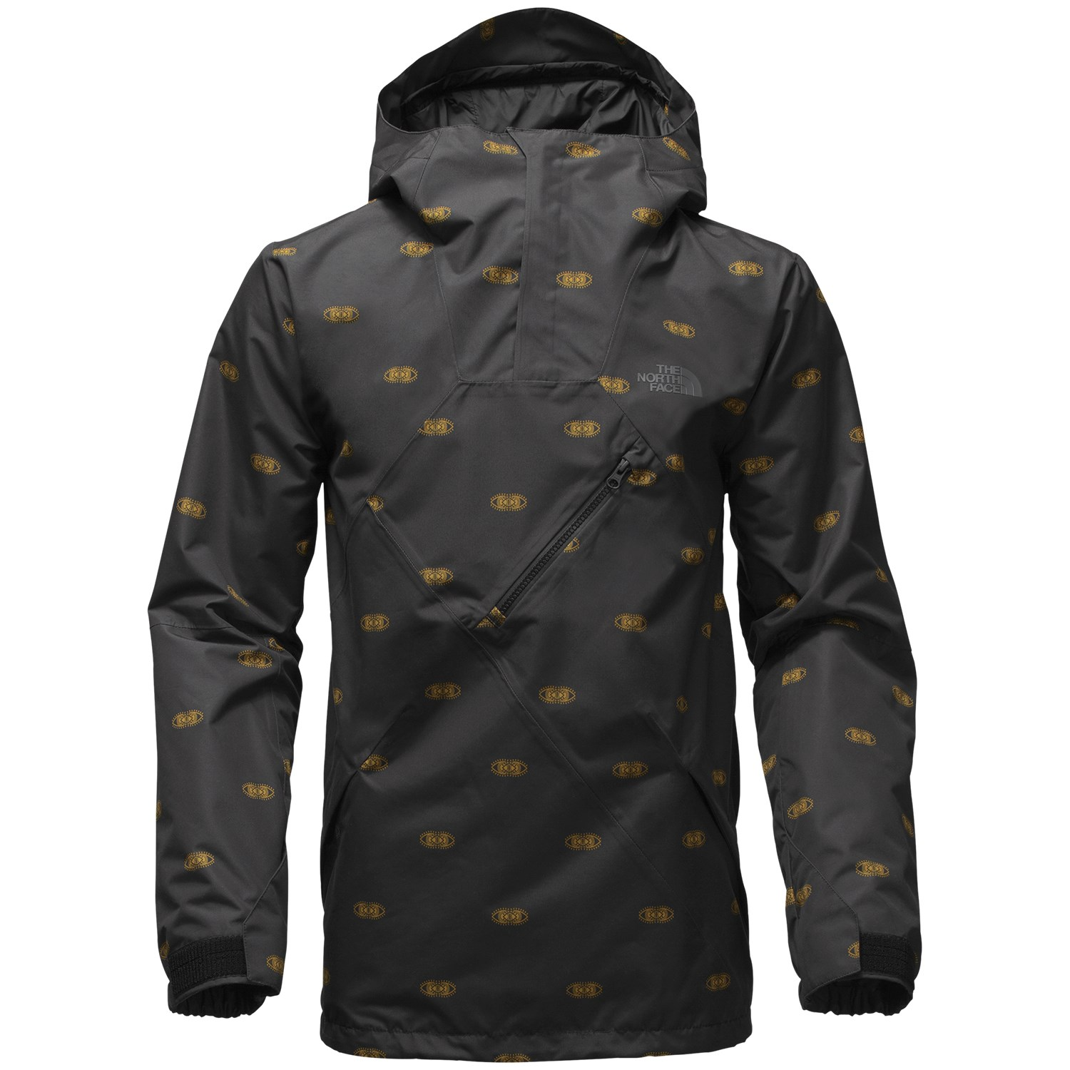9fbcaf004398 The North Face Dubs Anorak Jacket