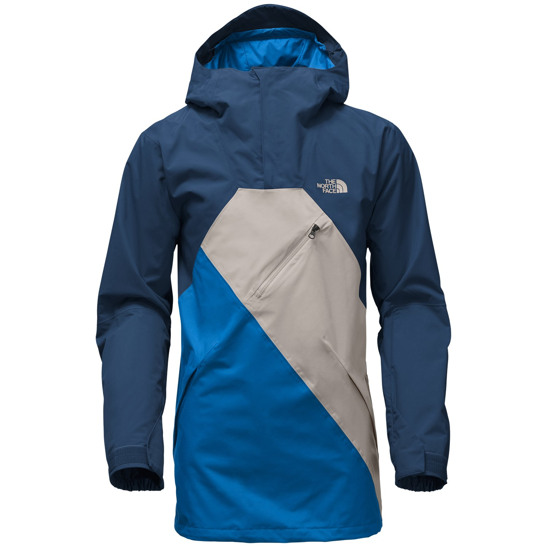 58eca3c62 The North Face Dubs Anorak Jacket