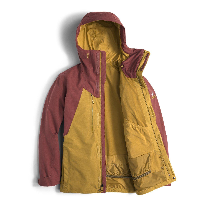 8a4ea643dc1d The North Face NFZ Jacket