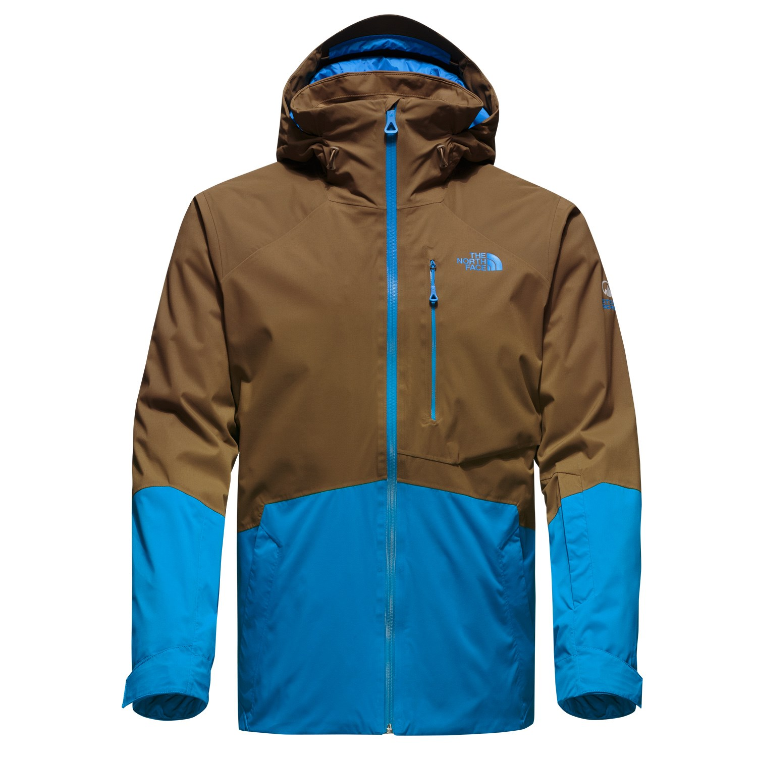 230eb535d The North Face Sickline Insulated Jacket   evo