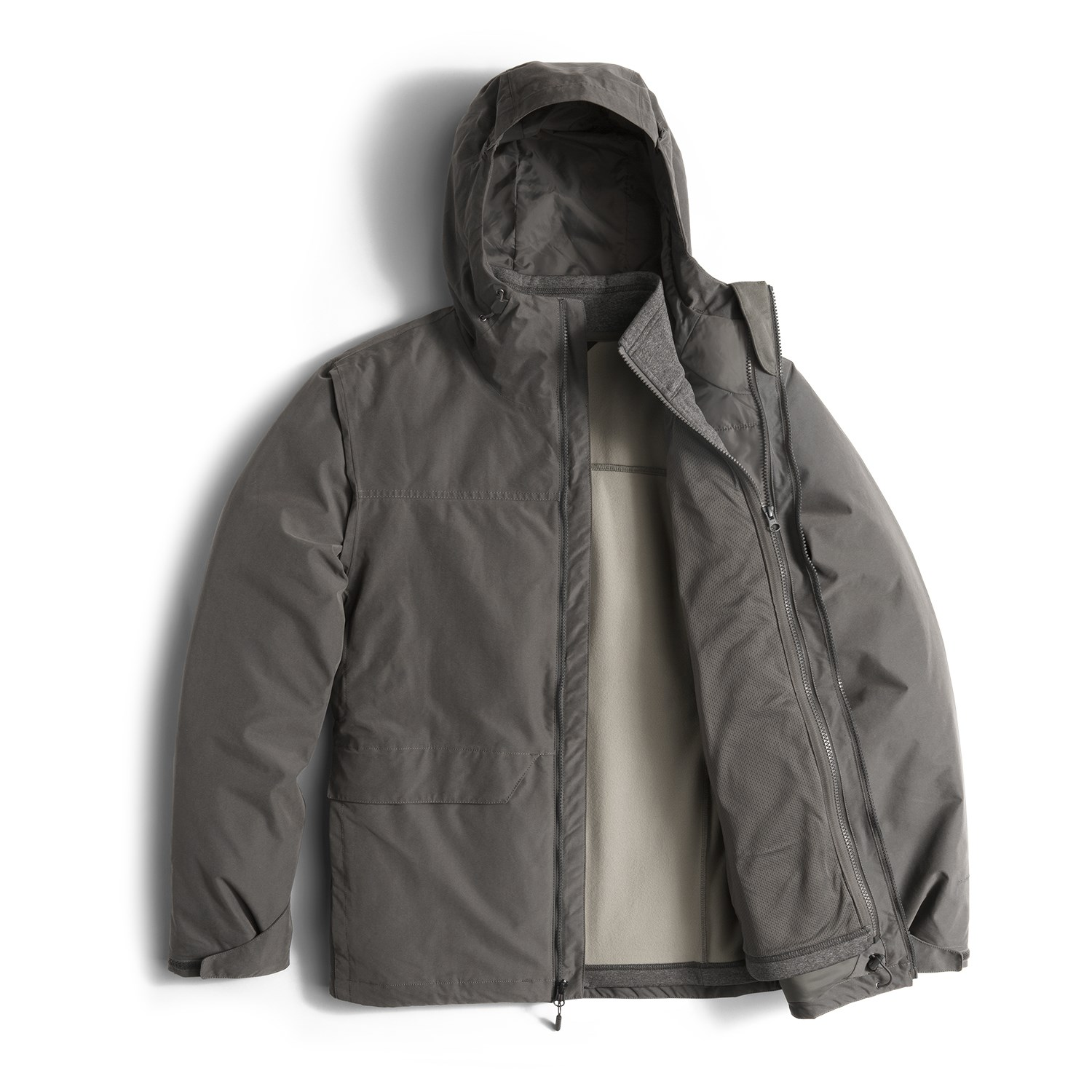41869f9fc4b5 The North Face Canyonlands Triclimate® Jacket