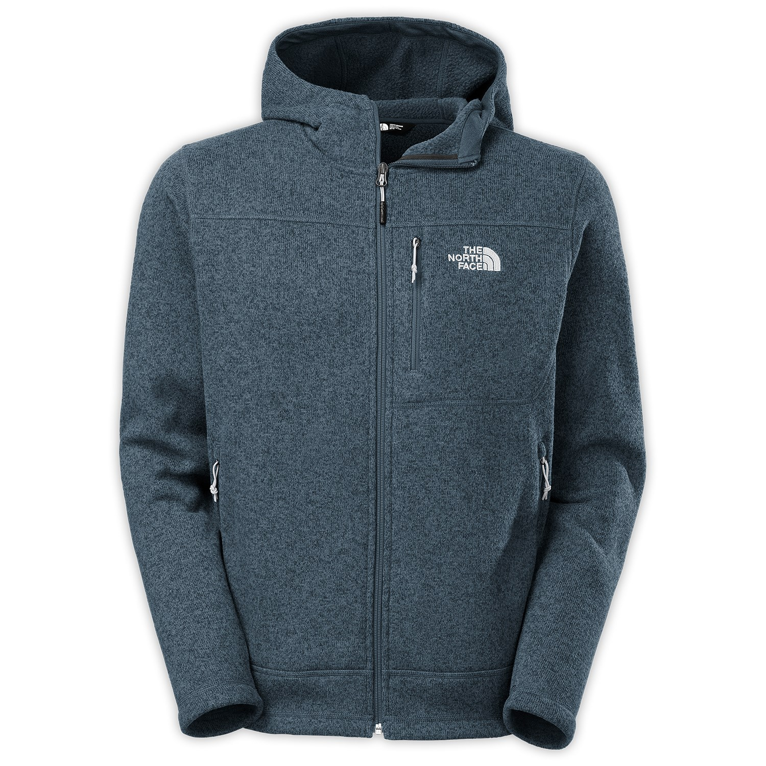 8d800874a The North Face Gordon Lyons Full Zip Hoodie